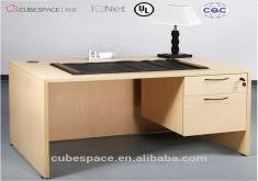 attractive office desks with locking drawers light grey steel cpu