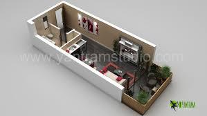 Home Design 3d Premium Apk 3d Floor Plan Design Yantramstudio U0027s Portfolio On Archcase