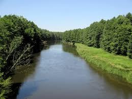 Shchara River