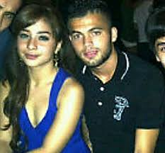 Nikita Willy & Diego Michiels