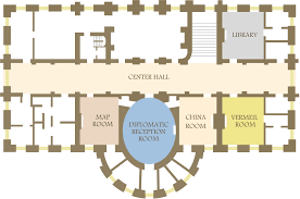 East Wing Floor Plan executive residence wikipedia