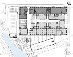 Tate Modern Floor Plan London Schools Part Two Central St Martin U0027s By Stanton Williams