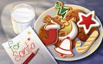 Wallpapers Backgrounds - Santa Claus (Santa wallpapers claus computerpartsgames wordpress 1680x1050)