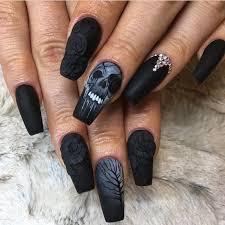best 25 halloween nail art ideas on pinterest halloween nails