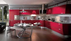 Red And Black Kitchen Ideas Red And White Kitchen Ideas Exclusive Home Design