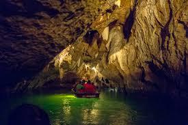 Punkva Caves