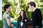 """Twilight, Eclipse and Breaking Dawn featured in Glamour UK's """"50 ..."""