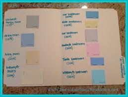 17 painting my home interior how to select my colour scheme