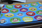 WTS: Paul Frank 13inch laptop case - www.