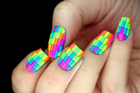 fluffy caviar nail art design for youtubecaviar nails on