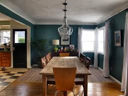 Teal Livingroom by Teal Dining Rooms Deep Teal Dining Room Wallsbest 25 Teal Dining