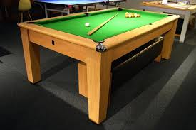 Pool Table In Dining Room by Imperial Pool Dining Table All Finishes 6ft 7ft Pool Dining Room