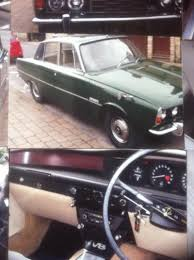 1973 rover p6 v8 3500 for sale classic cars for sale uk