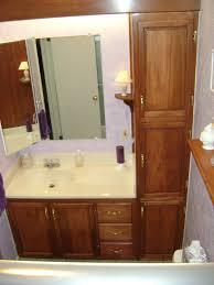 tall bathroom vanities elegant small single sink vanity 18 soft