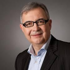 <b>Peter Paul</b> Thoma (geb. 1958) ist Diplomingenieur (FH) Versorgungstechnik für <b>...</b> - Peter_Paul_Thoma_5712_7