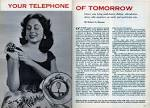 Telephone of Tomorrow joe-ks.com