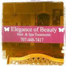 elegance of beauty salon and spa nail salons 763 e monte vista