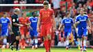 BBC Sport - Liverpool 0-2 Chelsea