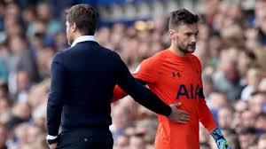 Hugo Lloris says his      destiny is linked      to Tottenham boss Mauricio Pochettino   Football   Eurosport Eurosport