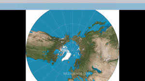 Peters Projection World Map by Gnomonic Projection Video Learning Wizscience Com Youtube