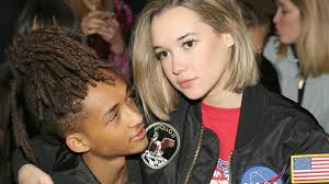 things to know about Jaden Smith     s girlfriend  Sarah Snyder
