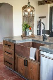 faucet furniture stunning wooden green cabinets kitchen storage