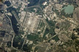 Map Of Dallas Fort Worth Airport by Expedition 13 Photograph Of The Dallas Fort Worth Dfw