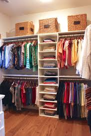 Bedroom Closet Organizers Ideas Winda  Furniture - Master bedroom closet designs