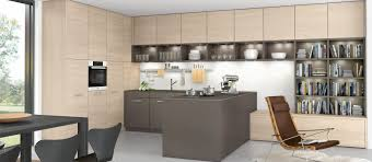 Modern European Kitchen Cabinets Fine German Kitchen Design Leicht Westchester