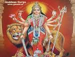 Wallpapers Backgrounds - Goddess Shakti Maa Durga Kali Picture
