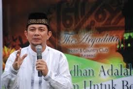 JIFASMART BLOG: Kumpulan Tausyiah Ust. Wijayanto - poto+ramadhanan