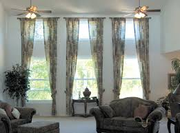 living room wonderful ideas bay window treatments living room
