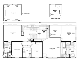 Palm Harbor Mobile Homes Floor Plans by 100 Palm Harbor Home Floor Plans View A Selection Of