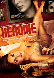 movie 2013 : Heroine.2012