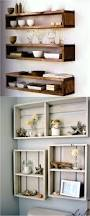 Building Wood Shelves For Storage by Best 25 Shelves Ideas On Pinterest Corner Shelves Creative