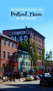 Map Of Portland Maine by Best 25 Portland Maine Ideas On Pinterest Maine Camping In