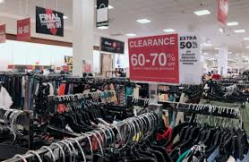 Jcpenney Clocks Extra 50 Off Clearance At Jcpenney Stores 15 Off Coupon The