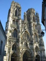 Cathedrale de TOUL