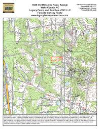 Raleigh Map Raleigh Horse Farms For Sale