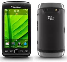 Blackberry Torch 9860 launched in India