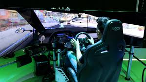 want to feel like you u0027re really racing get a gaming wheel wired