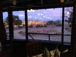 Breakfast With A View Picture Of El Tovar Lodge Dining Room - Grand canyon lodge dining room