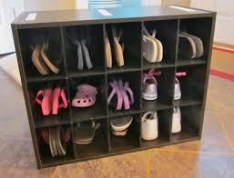 Bedroom Wall Unit Closets Elegance Shoe Rack For Closet Wall Roselawnlutheran