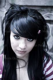 image of an emo young woman, borrowed from t1.gstatic.com