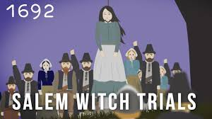 The Salem Witch Trials        Cartoon   YouTube The Salem Witch Trials        Cartoon