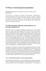 Resume Sample For Ojt Pdf by Sample Proposal Of Thesis