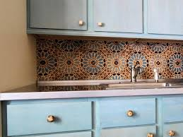 colorful and patterned tiles for kitchen design ward log homes kitchen tile backsplash ideas pictures amp tips from hgtv with colorful and patterned tiles for