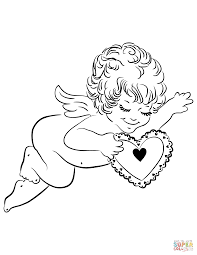 st valentine u0027s day coloring pages free coloring pages