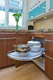 Quality Kitchen Cabinets San Francisco 30 Corner Drawers And Storage Solutions For The Modern Kitchen