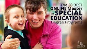 The    Best Online Master in Special Education Degree Programs     The Best Schools
